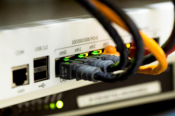 IEEE802以太网标准40年