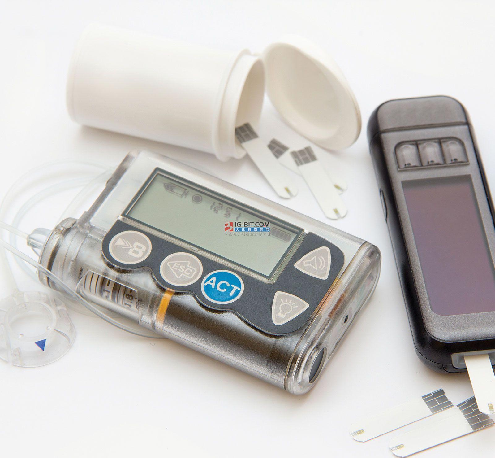 以疫情为契机,凯联医疗将在慢病管理设备云服务全面发力