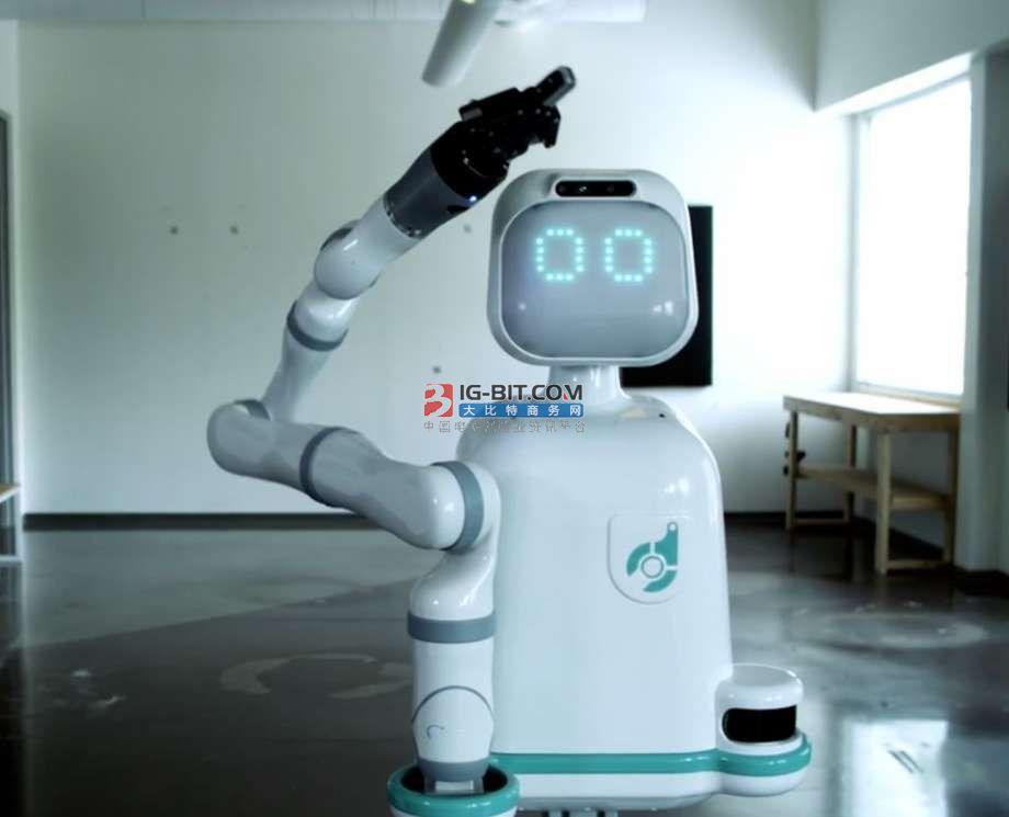 医疗服务机器人