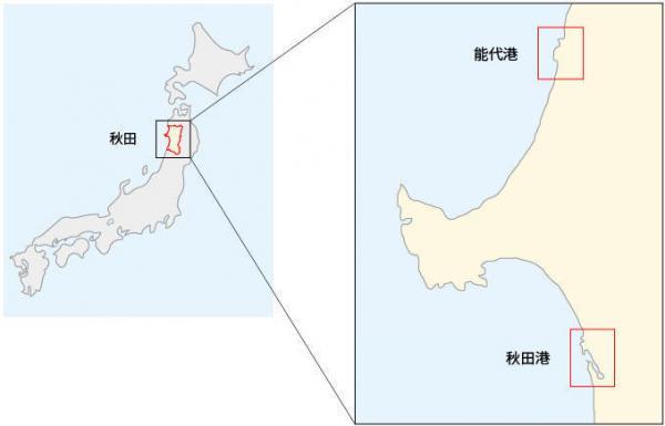 住友电工实现为日本首个大型商用海上风力发电项目提供海缆