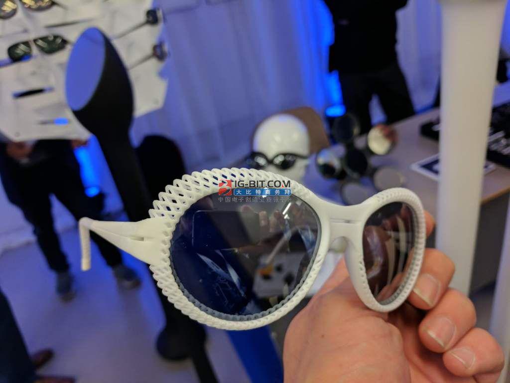 """3D打印医疗器械之护目镜,驰援抗""""疫""""一线"""
