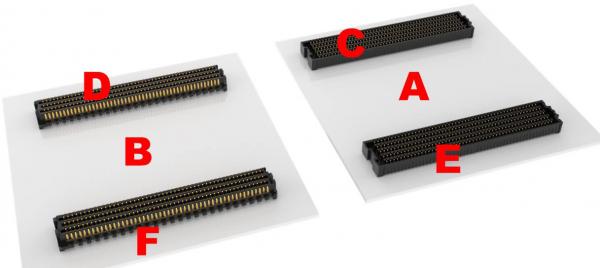专访Samtec产品工程师:多个连接器组对齐的解方