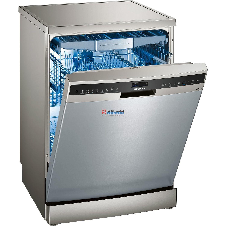厨卫电器你知道洗碗机有哪些种类有哪些吗?