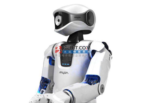 聊聊机器人:服务机器人市场规模增长迅速 特种机器人结构占比小幅提升