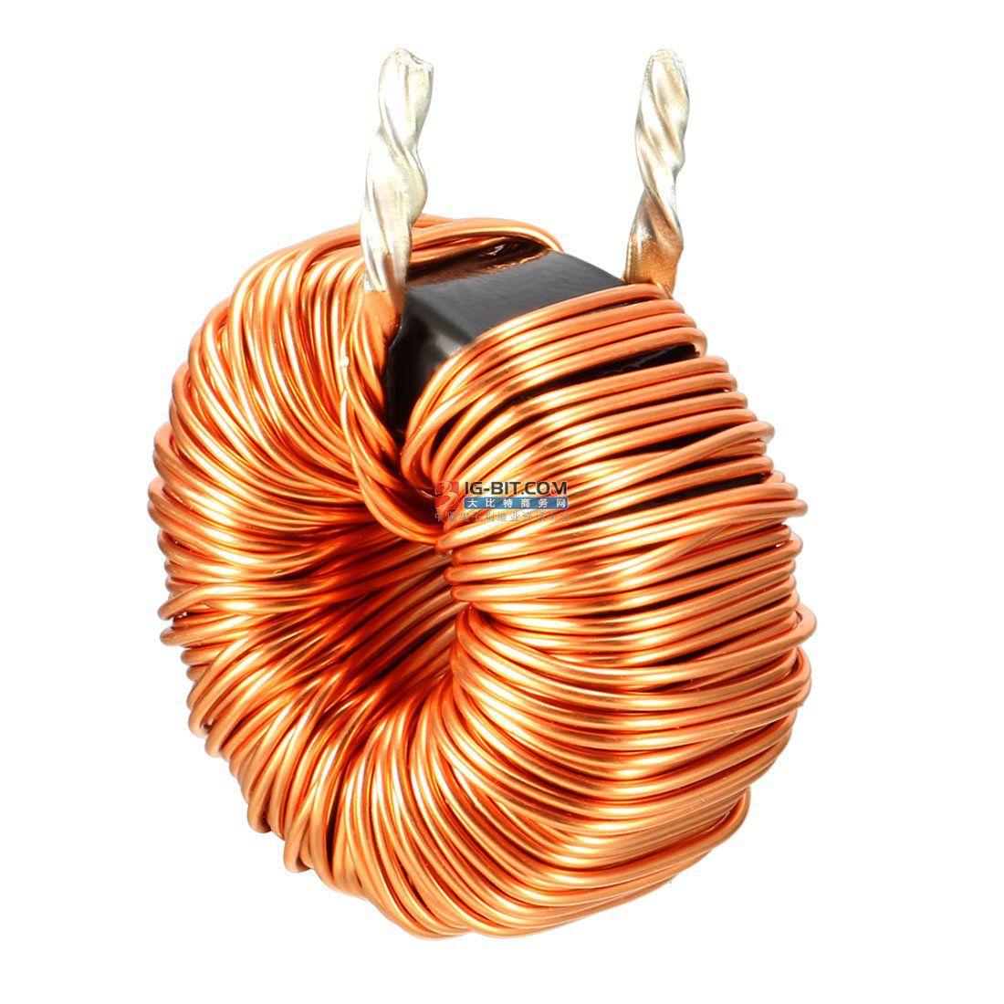 简单易懂的电感线圈知识 一起来了解了解吧