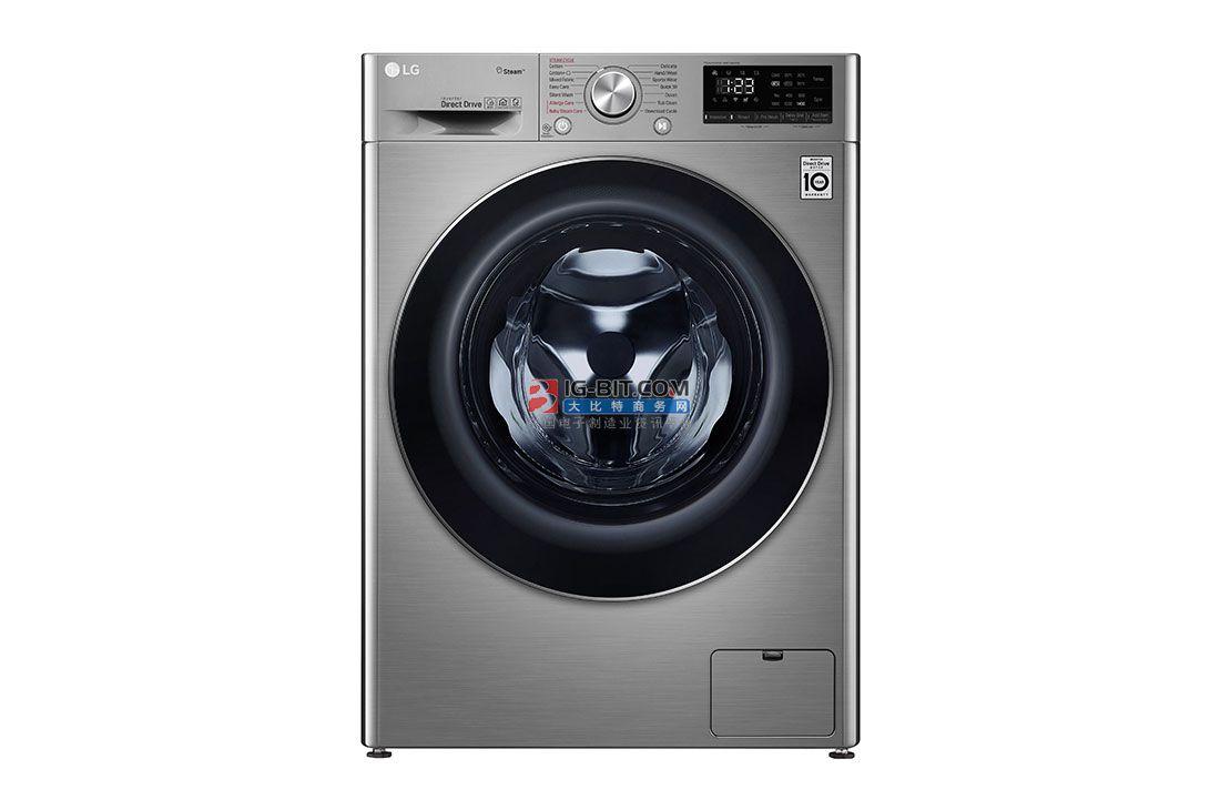 颓势渐止,生机可见——洗衣机市场产品趋势盘点