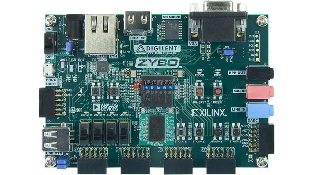 FPGA大事件 跟小编一起来了解一下吧