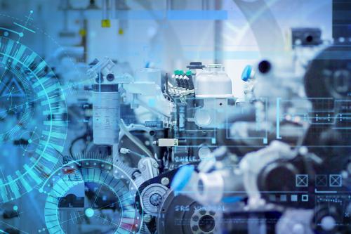 全球为数不多全市场光电子高科技企业,光迅科技否认建设MEMS芯片设计流片封测平台?