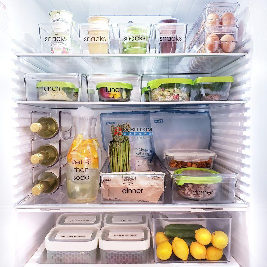 伊莱克斯发布健康冰箱洗衣机新品