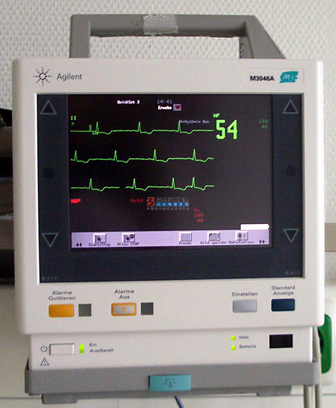 Maxim的DS1340I2CRTC为什么适合医疗应用