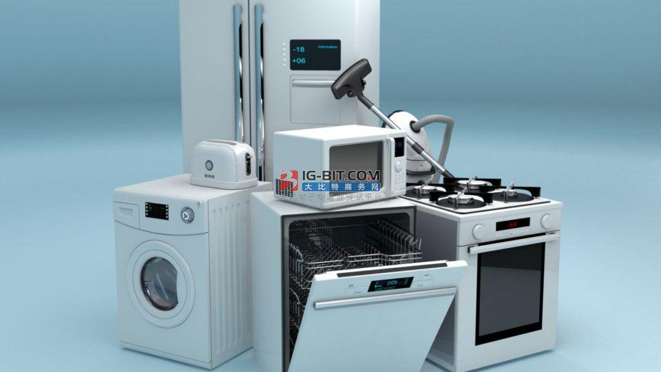 2020年我国家用电器行业市场发展现状分析 新兴家电市场增长迅速
