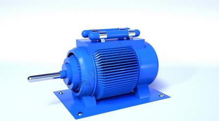 德国马勒研发高压电机与48V驱动电机