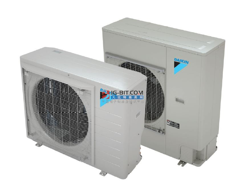 大金空调的ZEOBOX晴天轮 开启无水除湿新纪元
