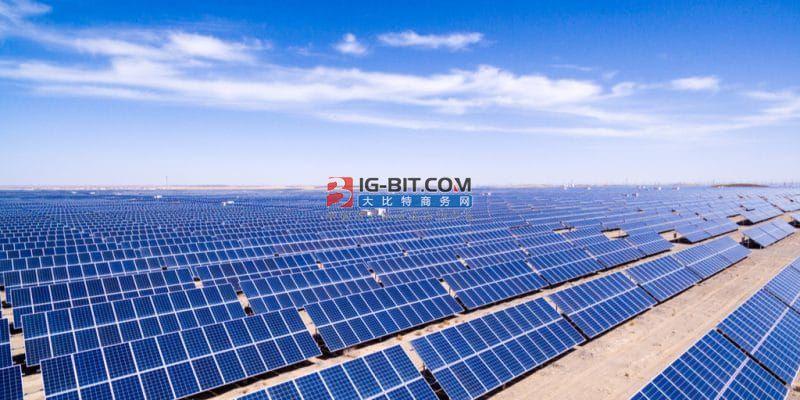 荷兰将新建一座1.62兆瓦漂浮式太阳能电站