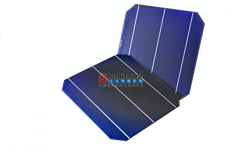 晶澳3.6GW高效晶硅电池项目预计将于10月具备生产能力