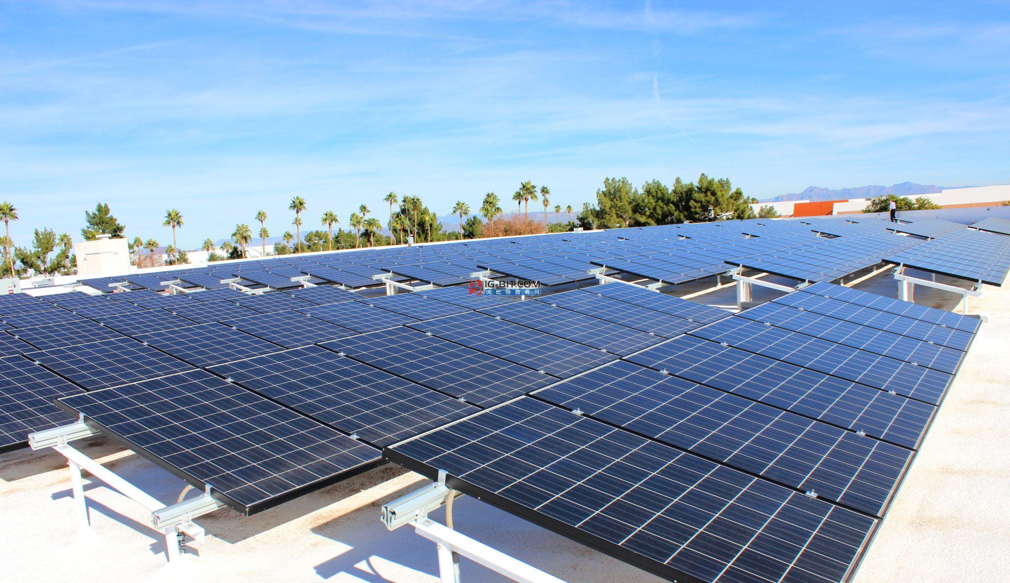 罗马尼亚将拨款投建户用屋顶光伏系统