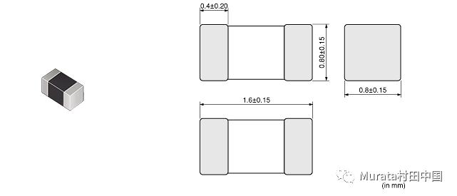 村田量产适用于Bluetooth Low Energy的层压功率电感器