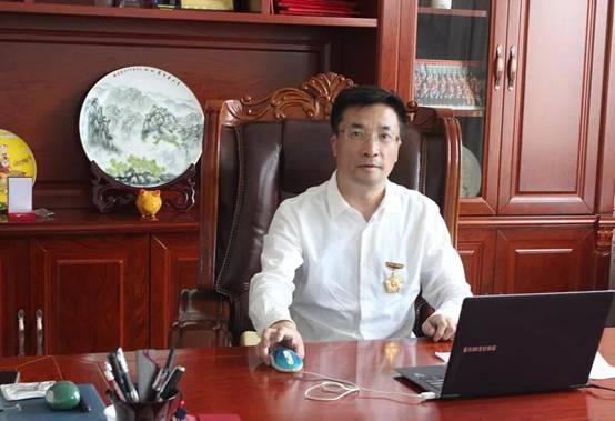 韩卫东:创新驱动 助推磁性材料产业发展