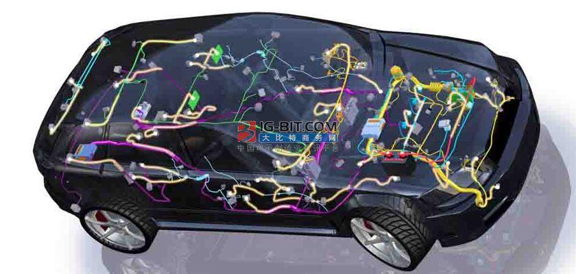 你知道汽车线束加工有多重要吗 一起来分析下