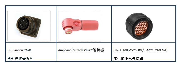 倍捷连接器联合三家原厂亮相慕尼黑上海电子展