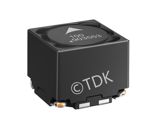 电感器:高饱和电流的紧凑型双电感器