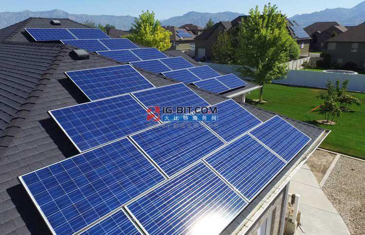 奥地利联合政府将住宅太阳能补贴计划的预算增加至1000万欧元