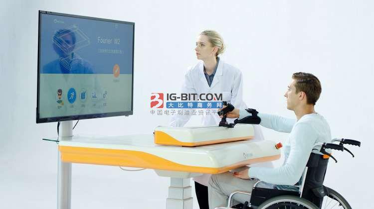 什么时候需要Burt上肢康复机器人?