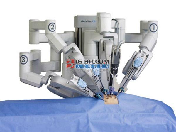 厉害!重庆大学附属三峡医院机器人手术突破500台!