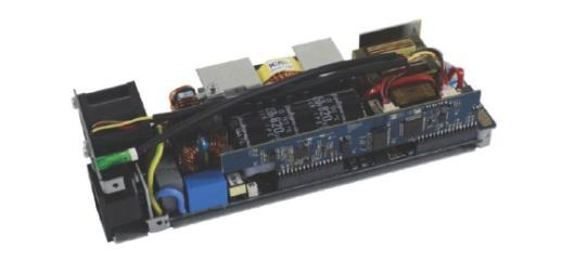 1.6KW高密钛金版服务器电源