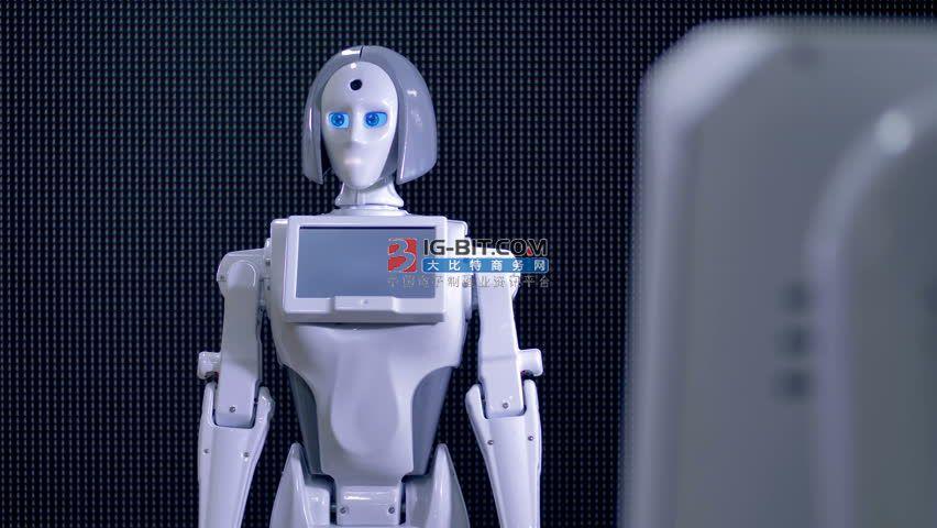 會思考,懂17種語言甚至還會出汗,這樣的仿生機器人你想擁有嗎
