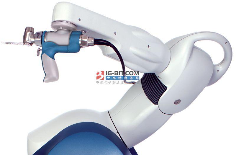 骨科机器人领军企业天智航科创板上市,涨幅超400%