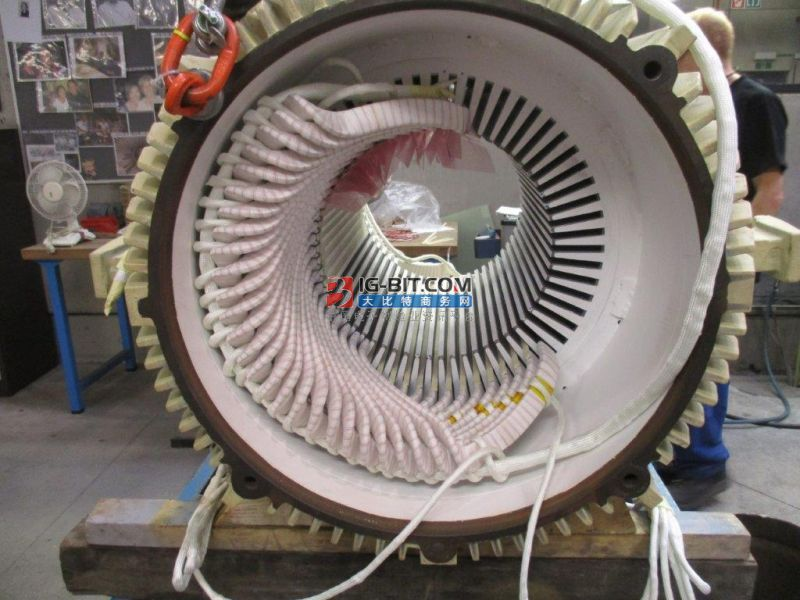 高压电机线圈的外部材料是啥 一起来了解吧