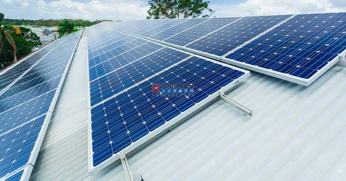 欧盟新能源政策:加快光伏制氢和光伏系统电气化布局