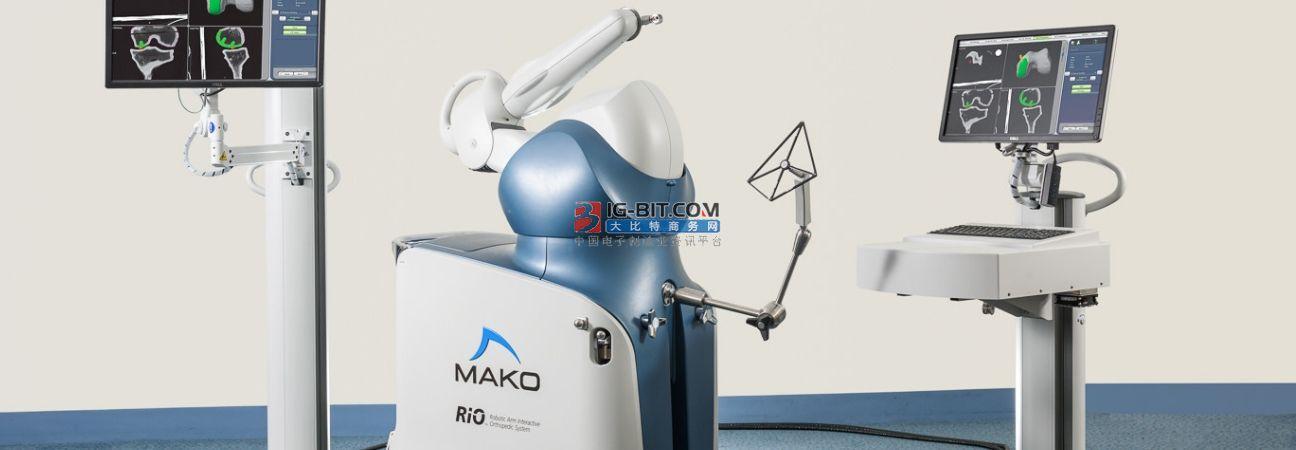 解放军总医院完成首例国产机器人辅助全膝关节置换术