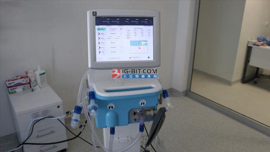 比美国还快一步!美媒:疫情之后,中国将主导医疗用品的未来
