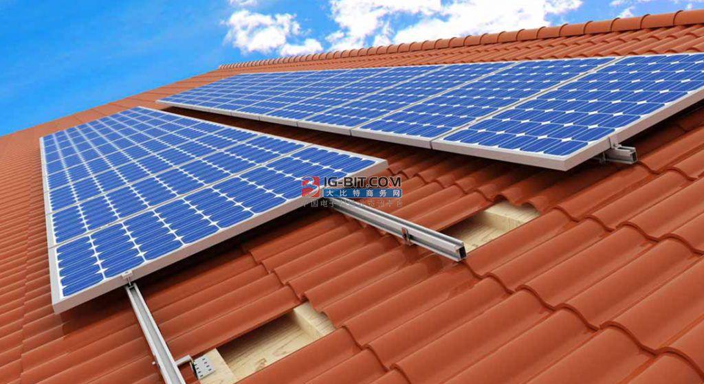 """欧盟呼吁""""大规模""""推广太阳能"""