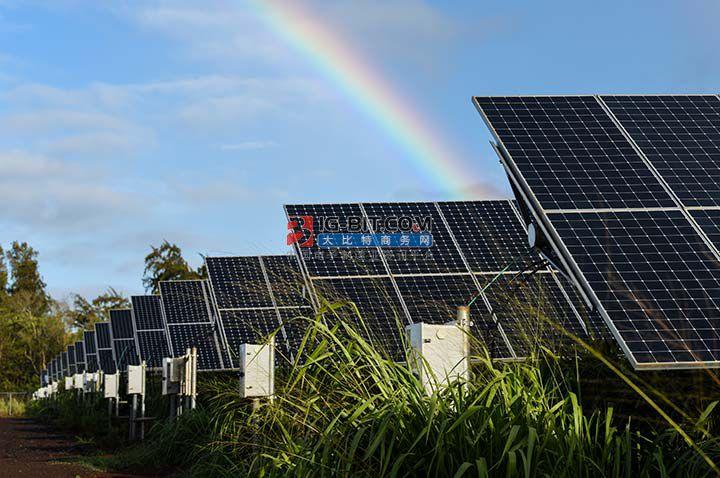 沙特阿拉伯公布分布式太阳能发电装置新规