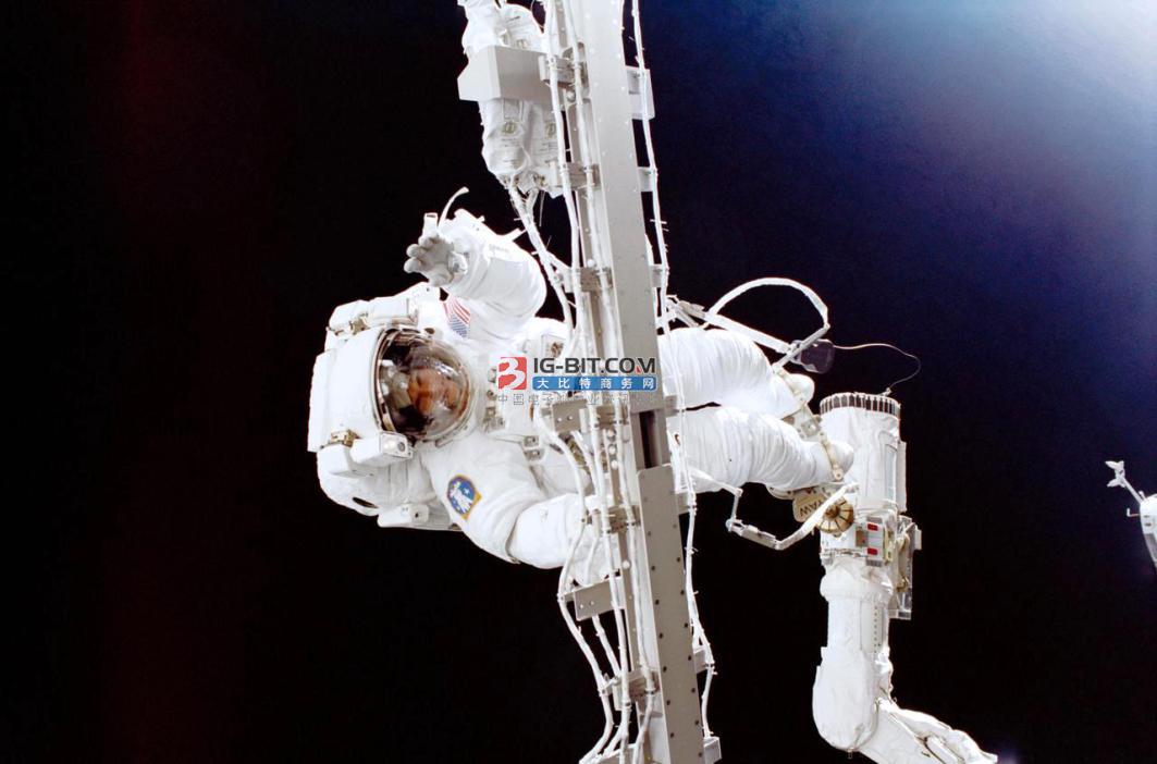 深空飞行应用中微波同轴电缆组件的可靠性测试