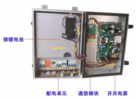 5G 微基站电源解决方案