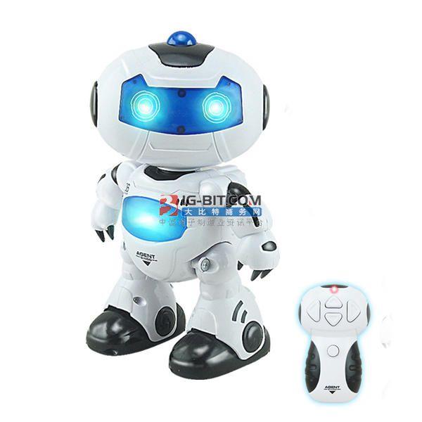 机器人是如何模仿动物行为,执行更复杂的动作?谷歌这样说