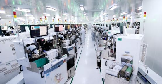 群芯微电子:长爬距光耦产品已送到小米、华为等企业进行验证