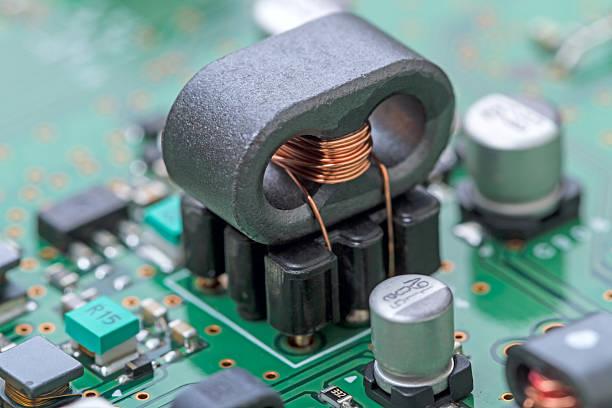 零的突破——由中国主导的首项金属磁粉心国际标准发布