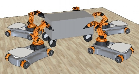 """AMR""""舰长"""":灵动入选2020全球十大最""""颠覆创新""""机器人公司"""