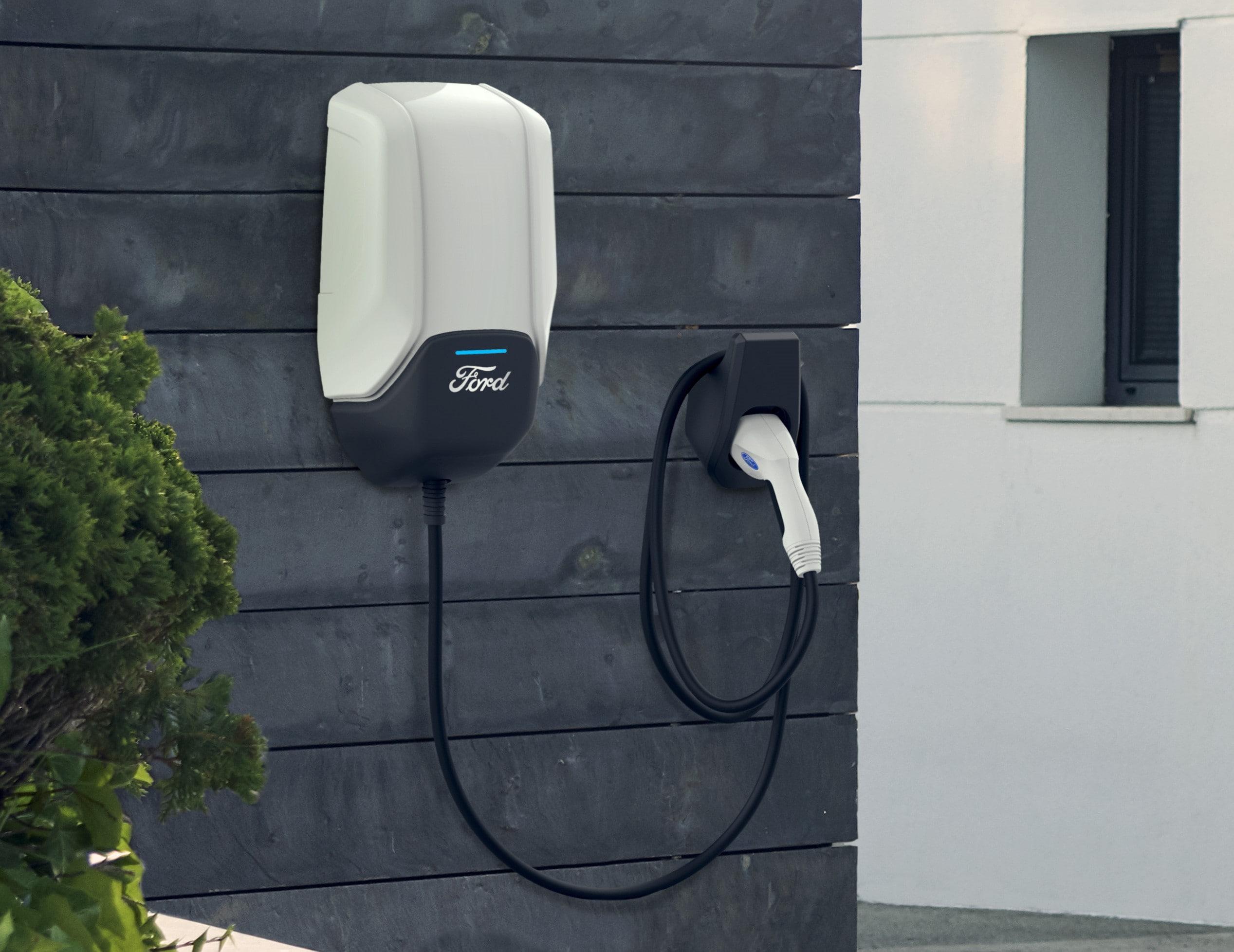 家用充电桩