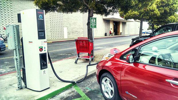 充电桩安装的几个小问题 一起来看看吧