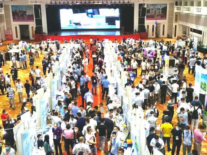 2020年华南区磁性元件千人峰会圆满结束