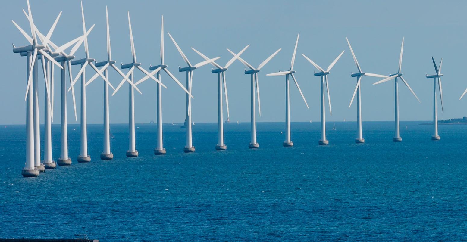 """英国海上风电将进入""""负补贴""""时代,政府可望收回过去10年的补贴"""
