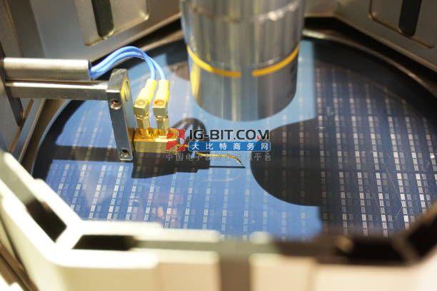 首期投资76亿美元,中芯国际拟北京合资建晶圆厂