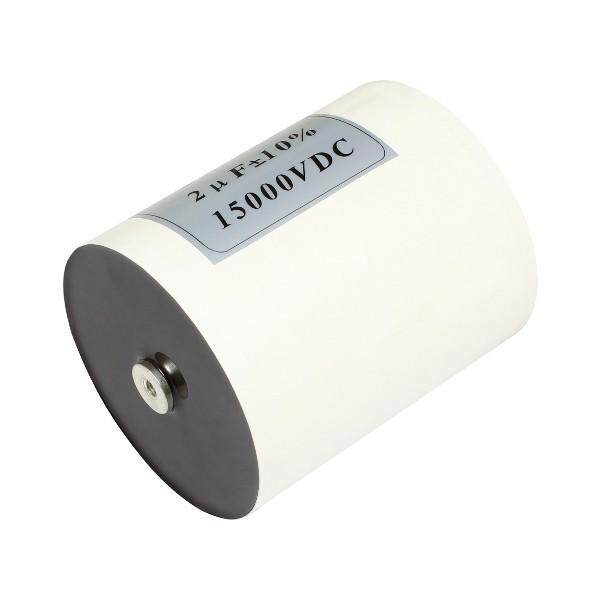 关于高压电容器 跟小编一起来看看吧