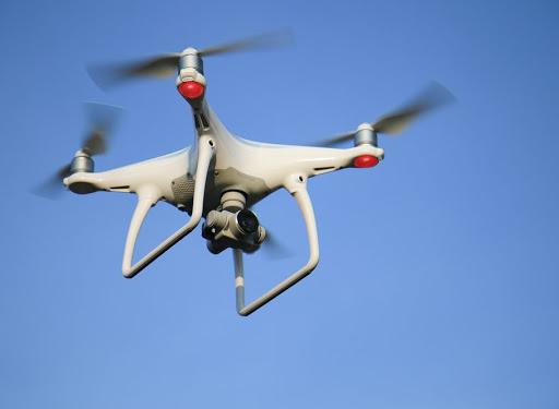 为何无人机要从消费级向工业级转型?竟然是因为它